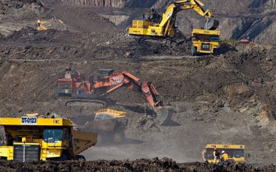 Mining productivity and efficiency – or standardisation