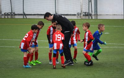 Key leadership principles: What kids sport and project management have in common